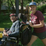 Another Great Summer at Easter Seals Camps!