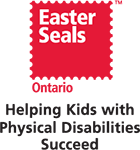 Easter Seals Ontario - Helping Children with Physical Disabilities Succeed