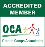 Ontario Camps Association - Accredited Member